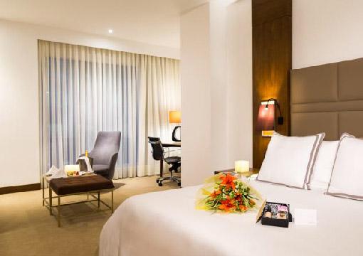 Hotel + Spa