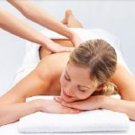 Masajes de relajacion Wellness Spa