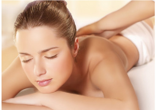 Rituales Spa Individuales