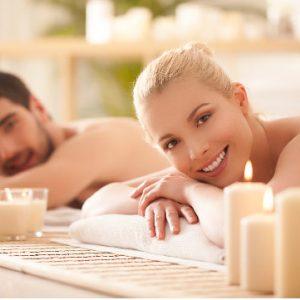Dia Spa para parejas