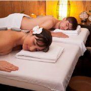 Spa para parejas Ritual Sol y Luna