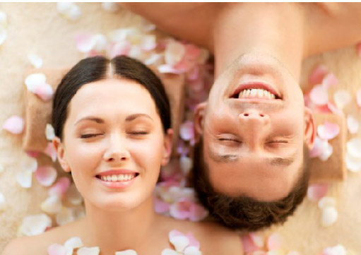 Spa para parejas Ritual Wellness Spa