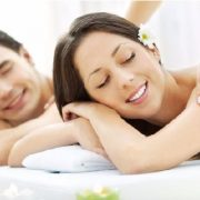 Spa para parejas ritual a duo