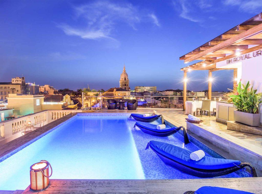 Spa en Cartagena