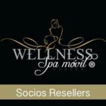 Membresia Socio Reseller Wellness Spa